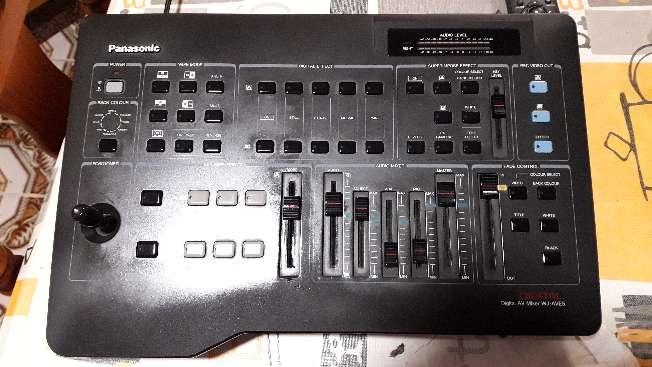Imagen mesa de mezcla digital DJ50
