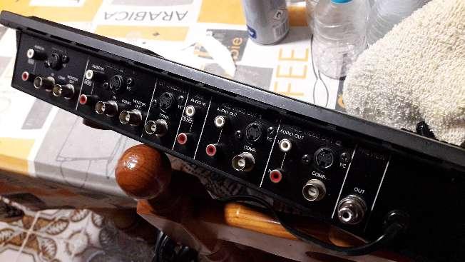 Imagen producto Mesa de mezcla digital DJ50 2