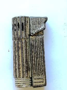 Imagen Mechero de martillo antiguo