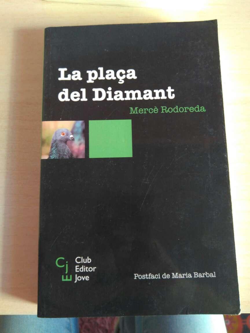 Imagen producto La plaça del diamant . 1