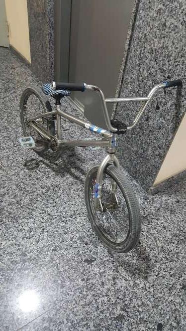 Imagen producto Bicicleta BMX 2
