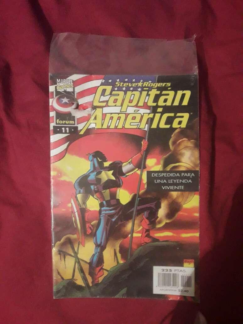 Imagen producto Vendo packs de comics  2