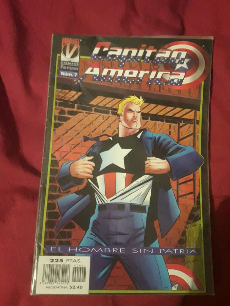 Imagen Vendo packs de comics