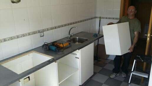 Imagen producto Montador de cocinas 3