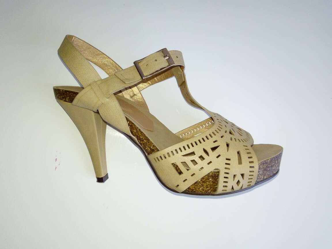 Imagen Zapatos de tacon