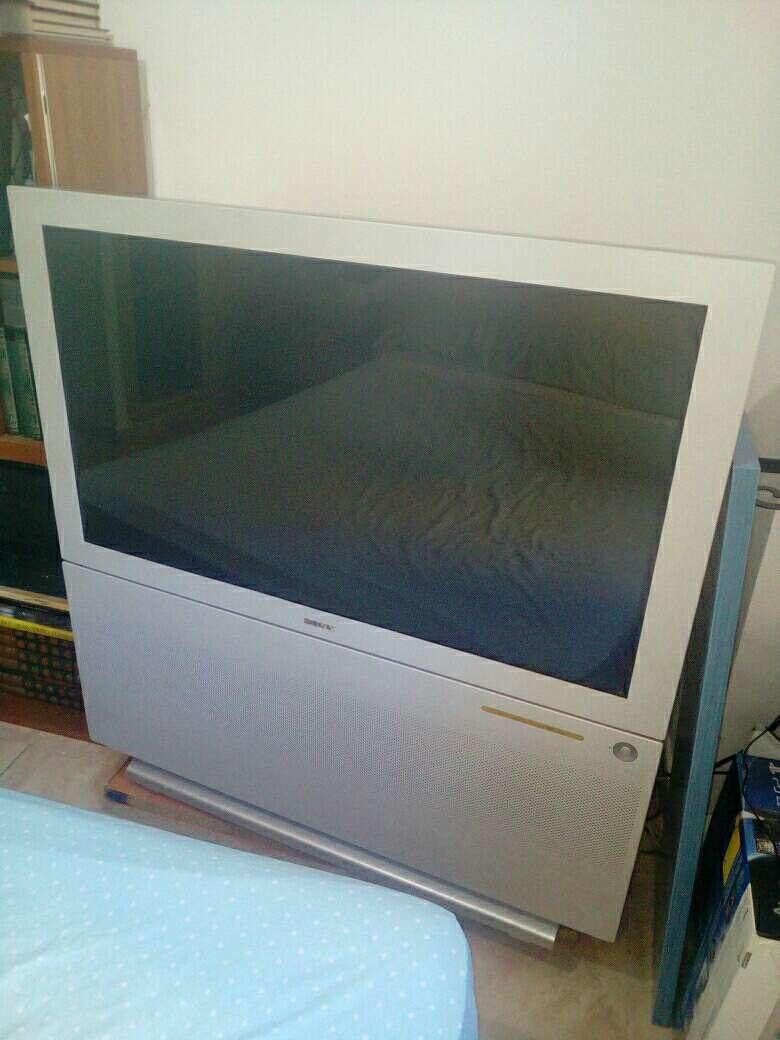 Imagen TV de 50 pulgadas