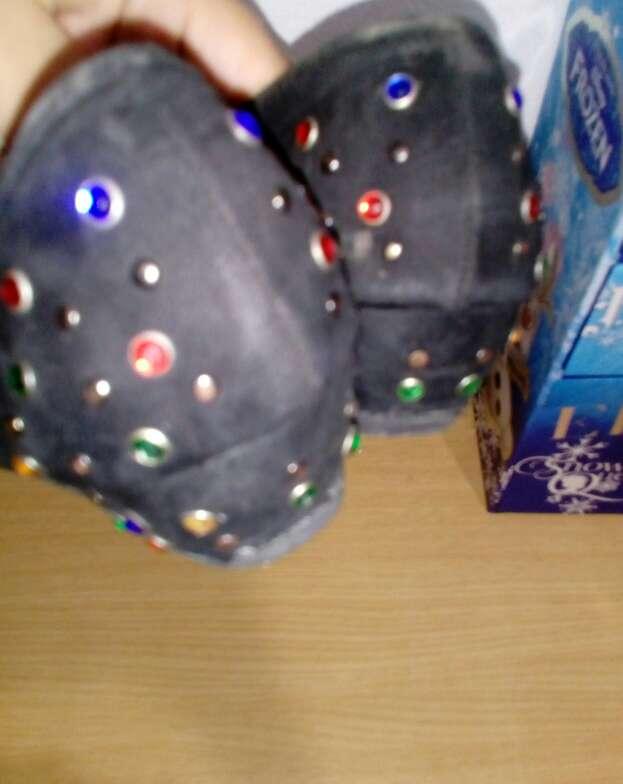 Imagen producto Zapatos de niña de tacon 2