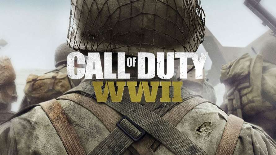 Imagen Call of duty WWII ps4