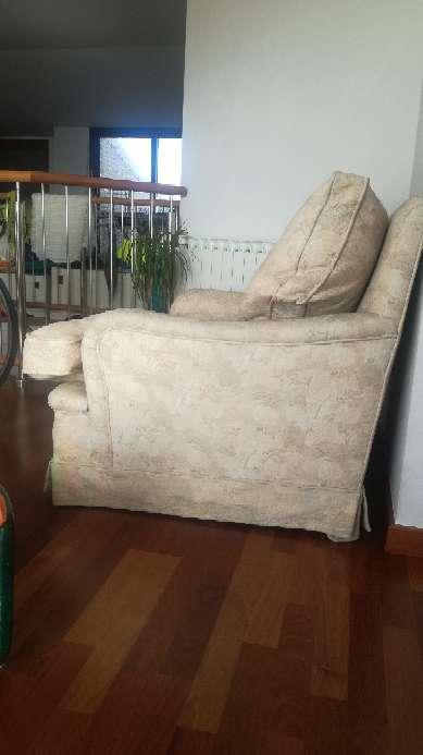 Imagen producto Sofa, butaca tapizada 2
