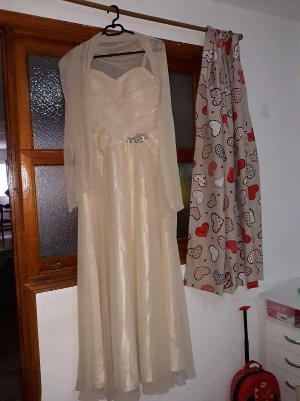 Imagen producto Vestido de cóctel o novia 9