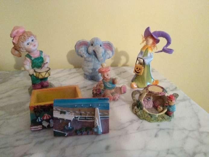 Imagen Figuritas decorativas