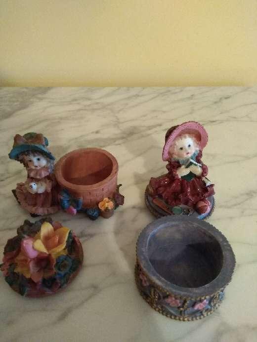 Imagen producto Coleccion muñecas antiguas 3