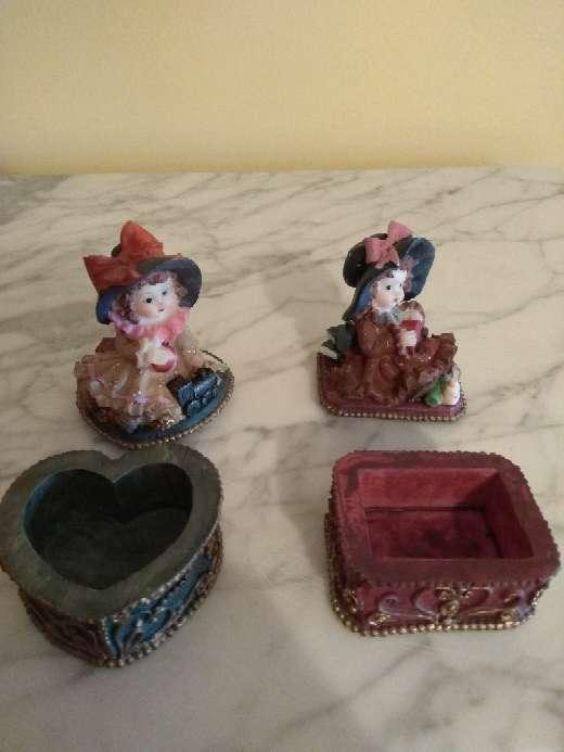 Imagen producto Coleccion muñecas antiguas 2