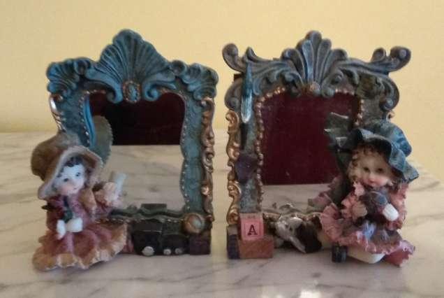 Imagen producto Coleccion muñecas antiguas 4