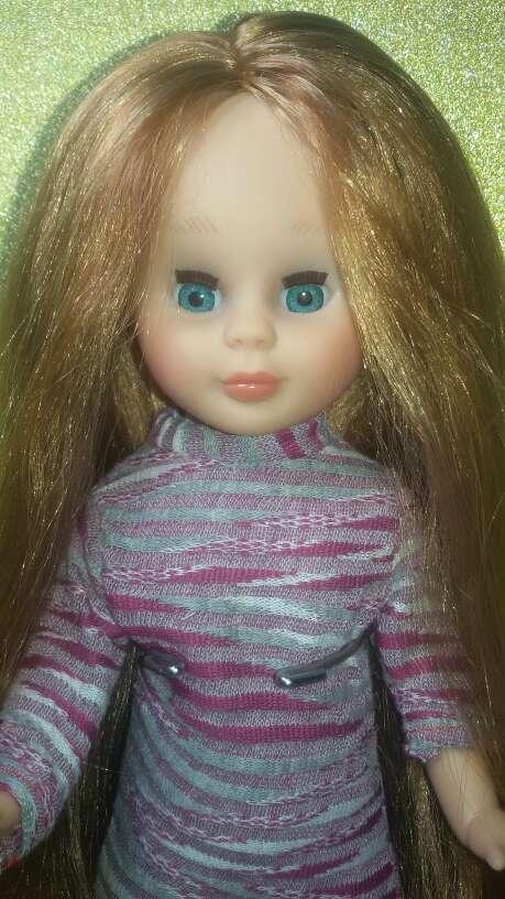 Imagen muñeca colección 2
