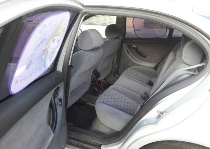 Imagen producto Cambio seat toledo o vendo 7