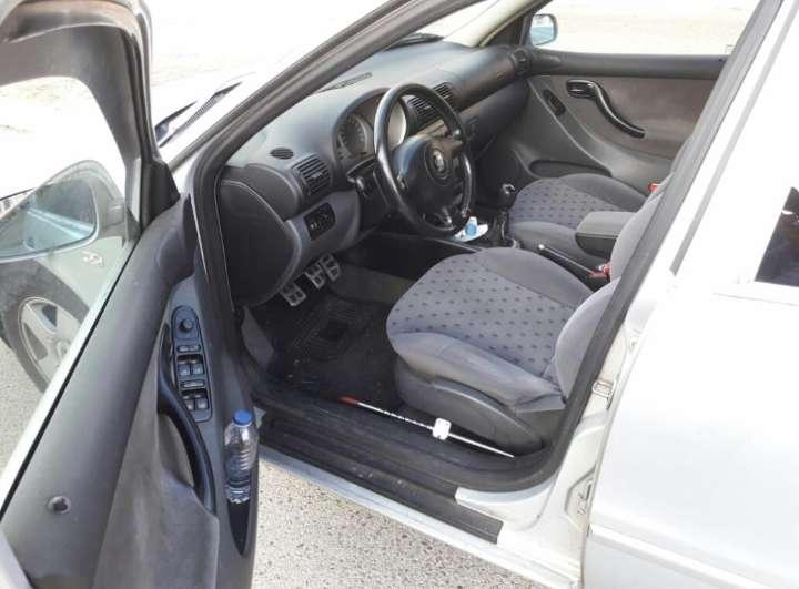 Imagen producto Cambio seat toledo o vendo 6