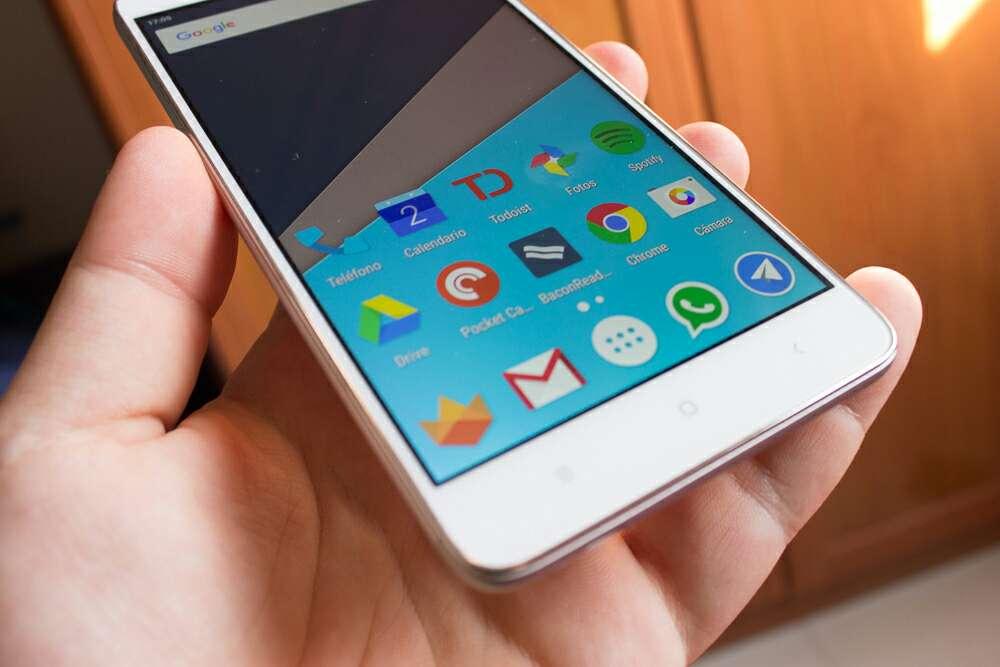 Imagen producto Xiaomi redmi note 3 edicion especial 2