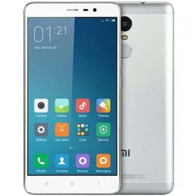 Imagen producto Xiaomi redmi note 3 edicion especial 3