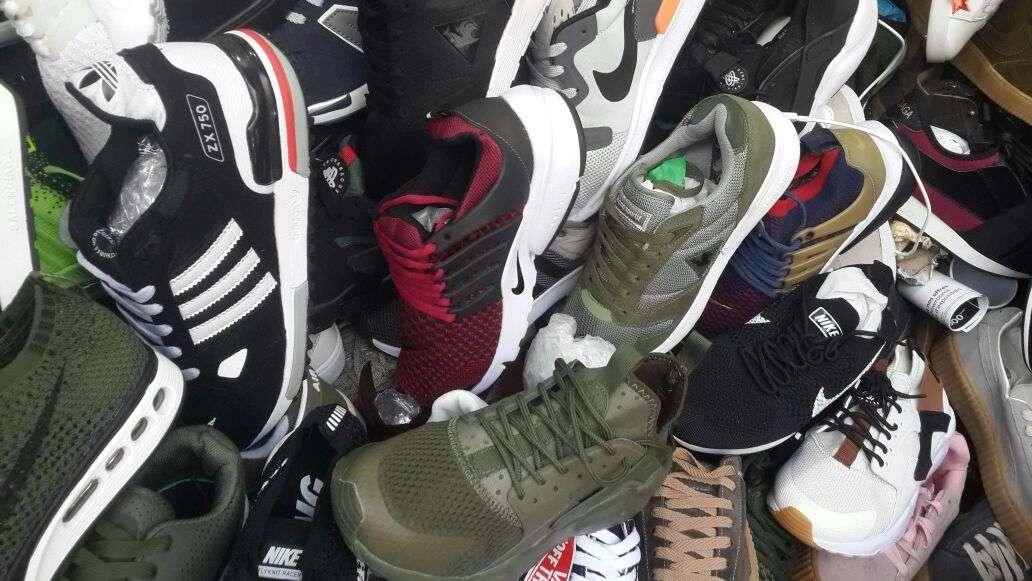 Imagen producto Zapatillas deportivas. 8