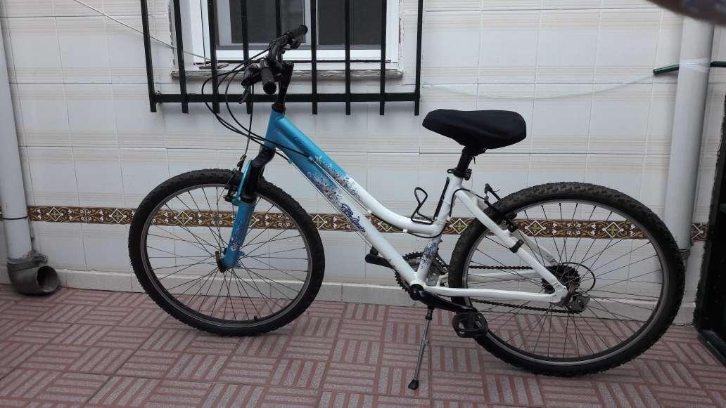 Imagen producto Bicicleta de paseo 3