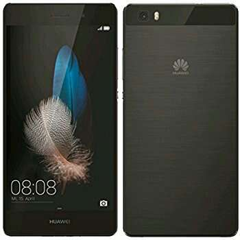 Imagen Huawei P8 Lite