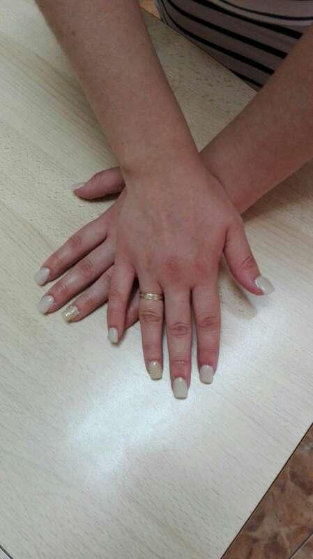 Imagen producto Unas acliricas y de gel 2