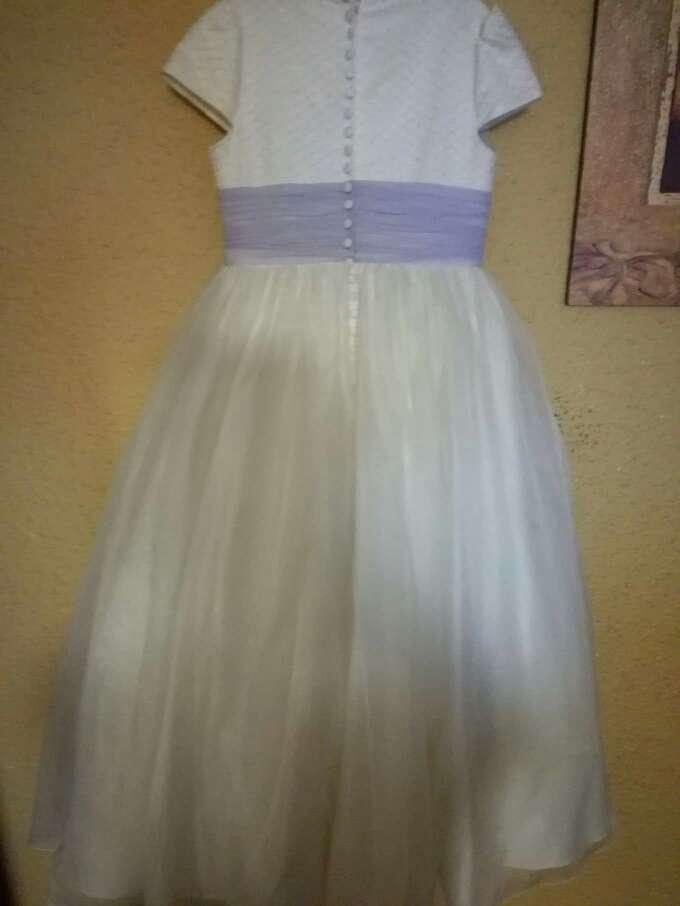 Imagen producto Vestido de comunión  4