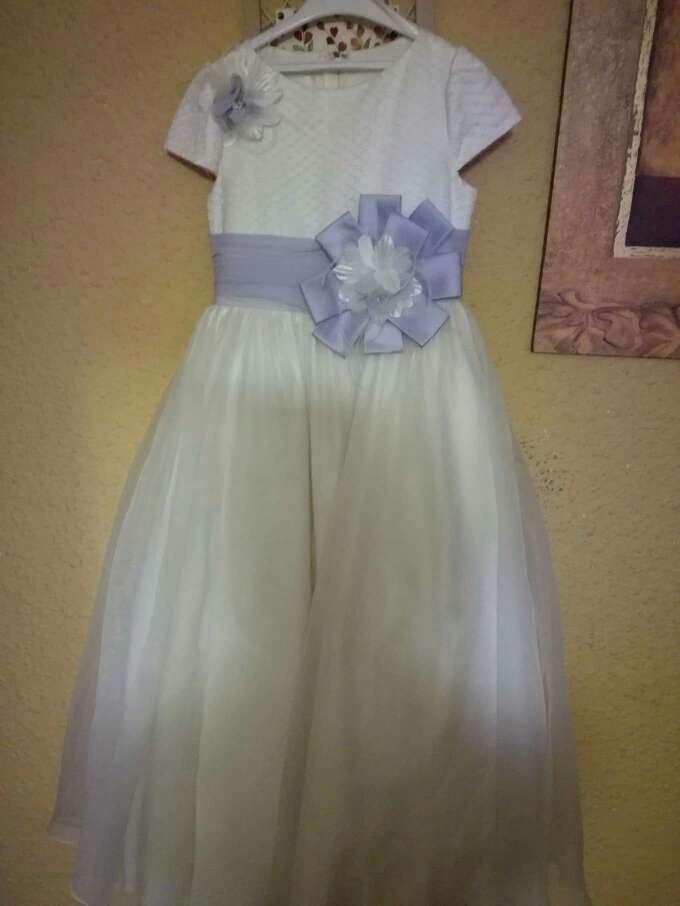 Imagen producto Vestido de comunión  3