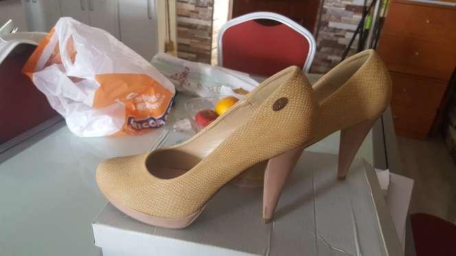 Imagen producto Zapato de mujer 1