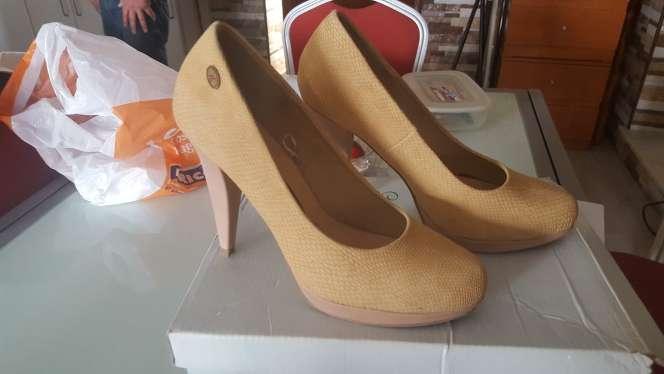Imagen producto Zapato de mujer 3