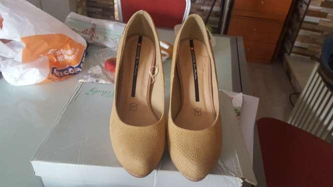 Imagen producto Zapato de mujer 2