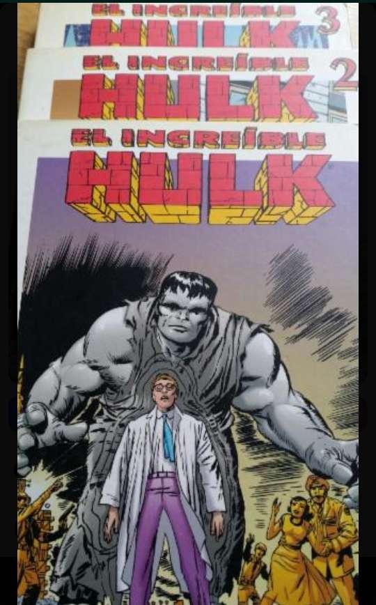 Imagen Comics Hulk
