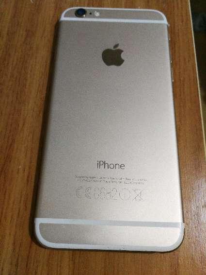 Imagen Iphone 6 16 gb mas fundas opcional (fuera de precio)