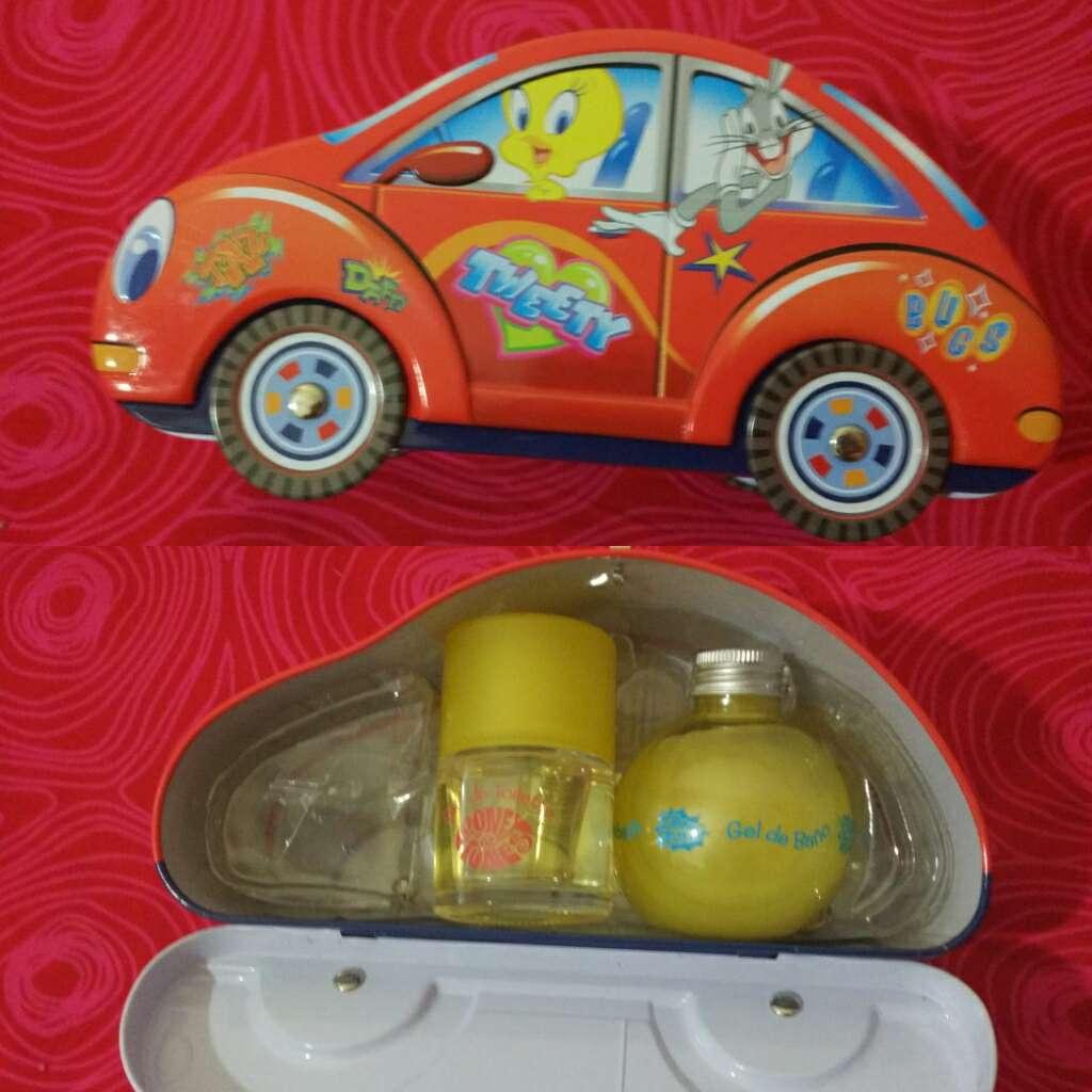 Imagen Set eau de toilette,looney tunes!!