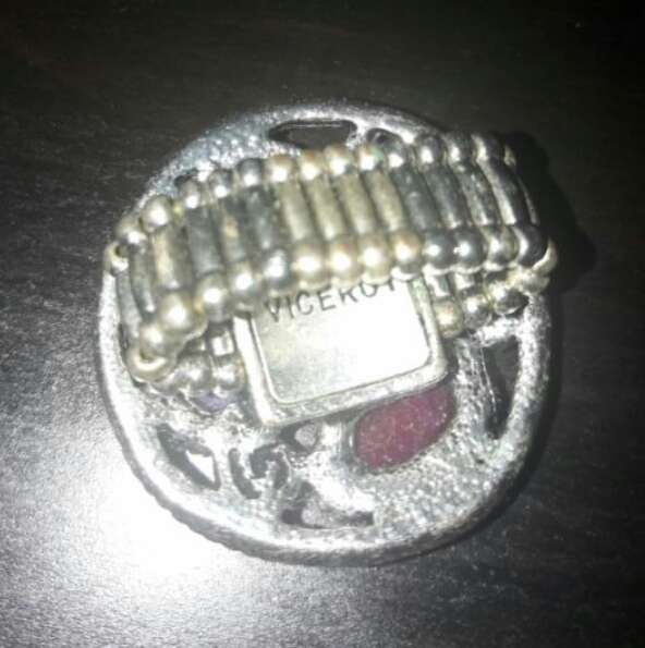 Imagen producto Anillo viceroy 2
