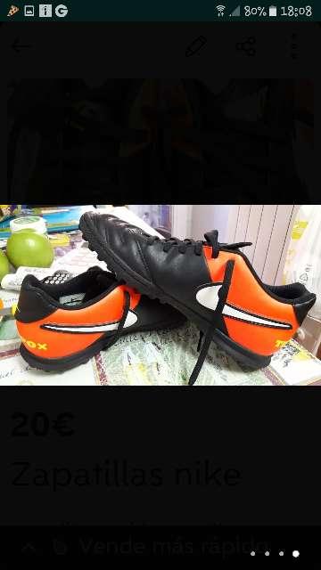 Imagen producto Zapatillas nike  2