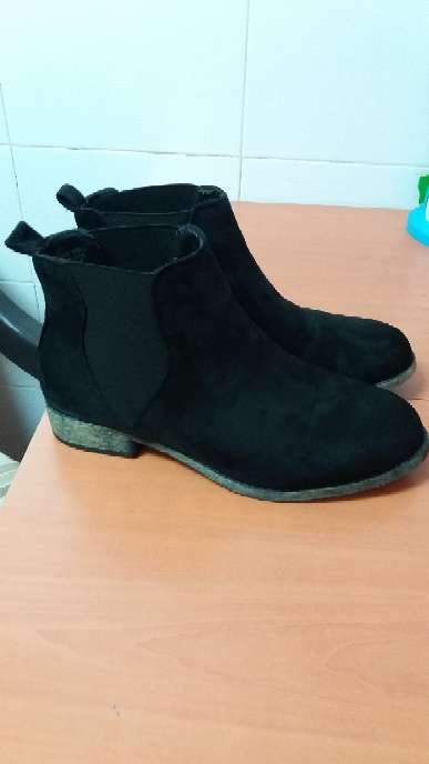 Imagen producto Botines mujer 3