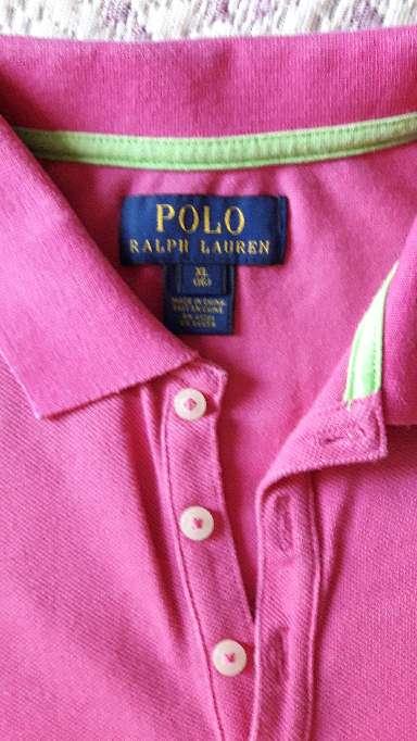 Imagen producto Polo ralpf lauren 2
