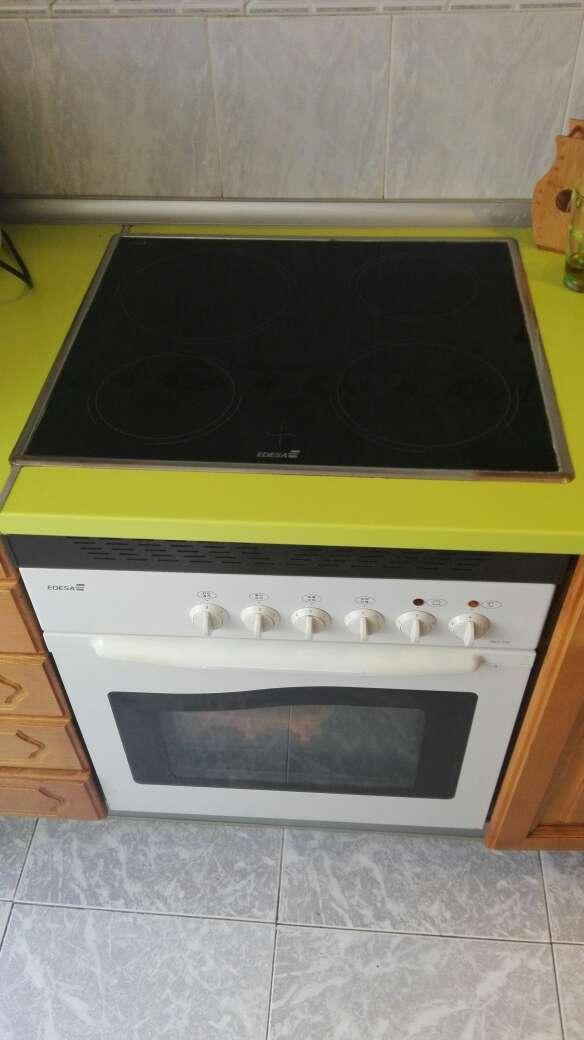 Imagen producto Conjunto horno y vitro 2