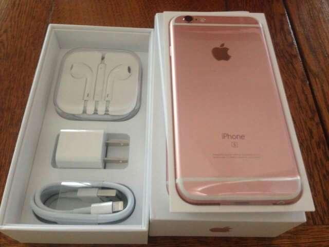 Imagen apple iPhone 6s