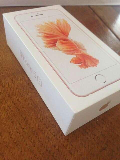 Imagen producto Apple iPhone 6s 3