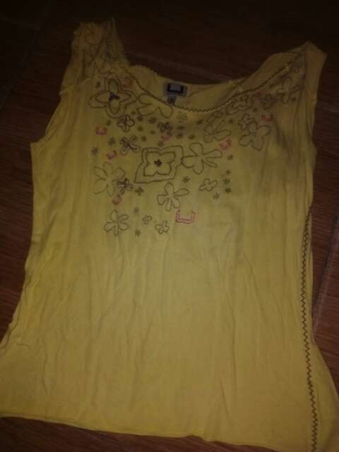 Imagen blusa adolfo dominguez talla m