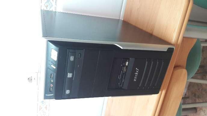 Imagen torre de ordenador
