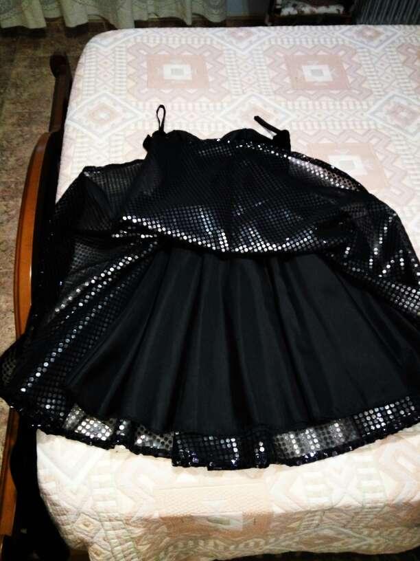 Imagen producto Vestido de fiesta/Noche 4