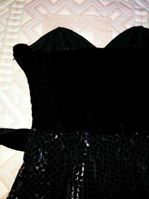 Imagen producto Vestido de fiesta/Noche 8