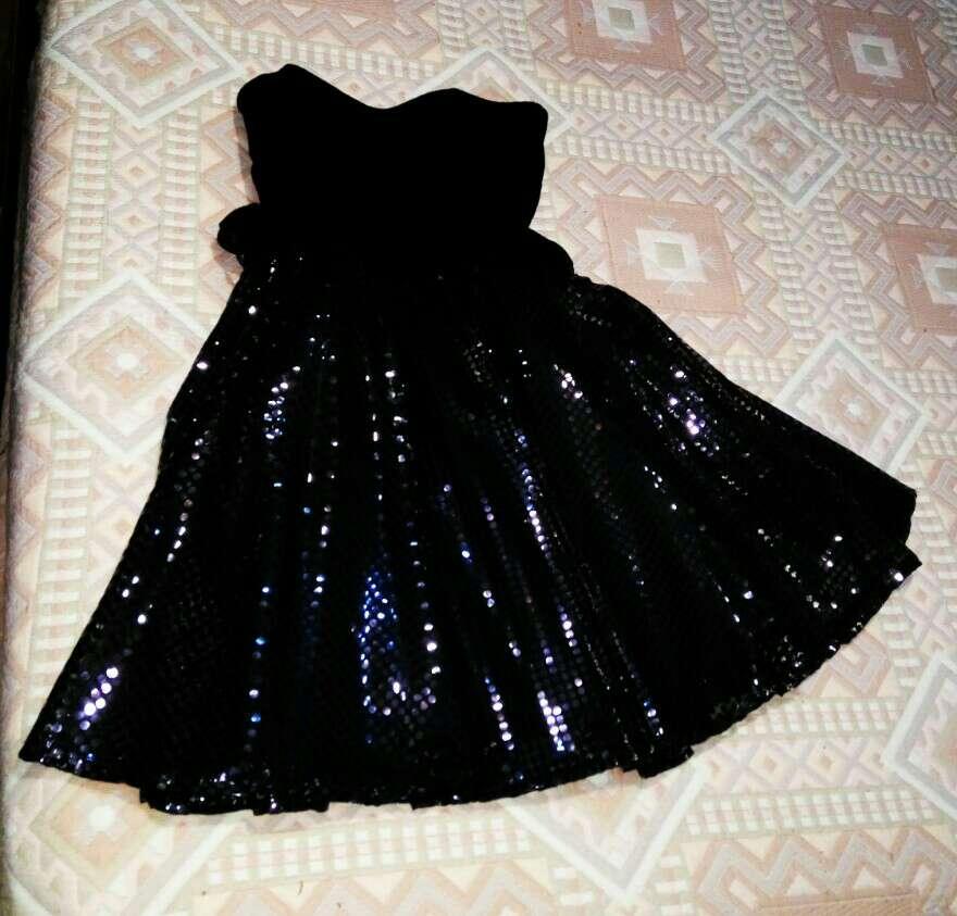 Imagen producto Vestido fiesta-Noche 2