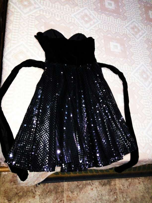 Imagen producto Vestido fiesta-Noche 8