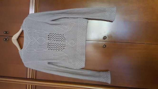 Imagen producto Chaqueta punto mujer 2