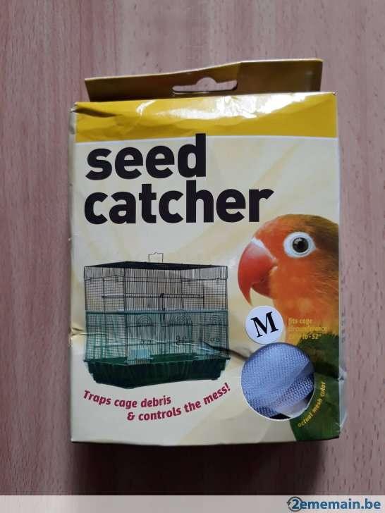 Imagen Filet cage oiseaux